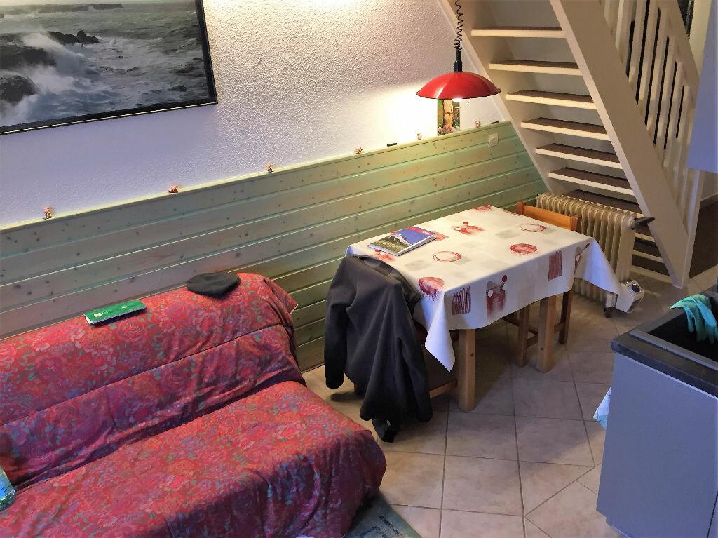 Achat Appartement 3 pièces à Morillon - vignette-3
