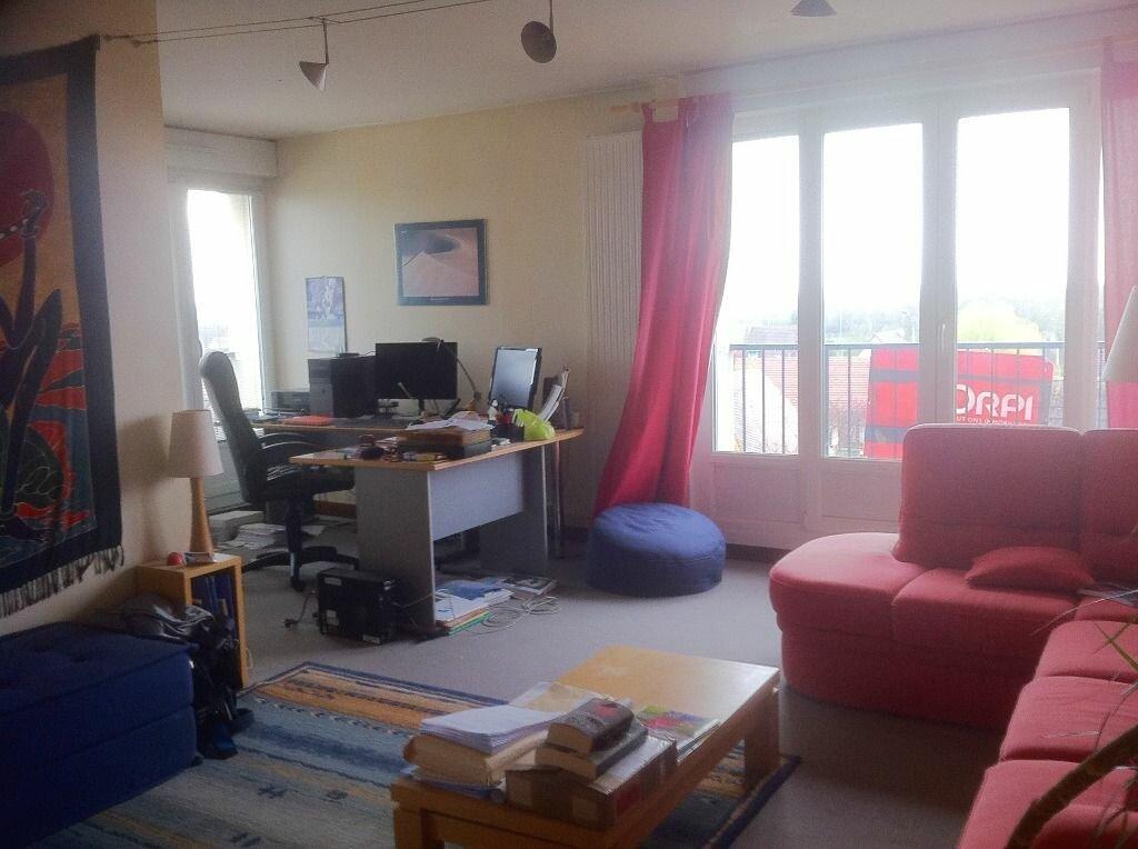 Achat Appartement 3 pièces à Ifs - vignette-1