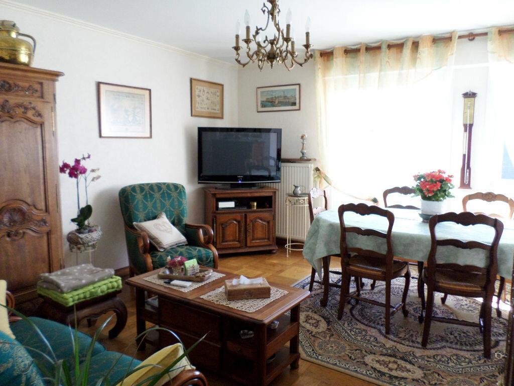 Achat Appartement 4 pièces à Ifs - vignette-1