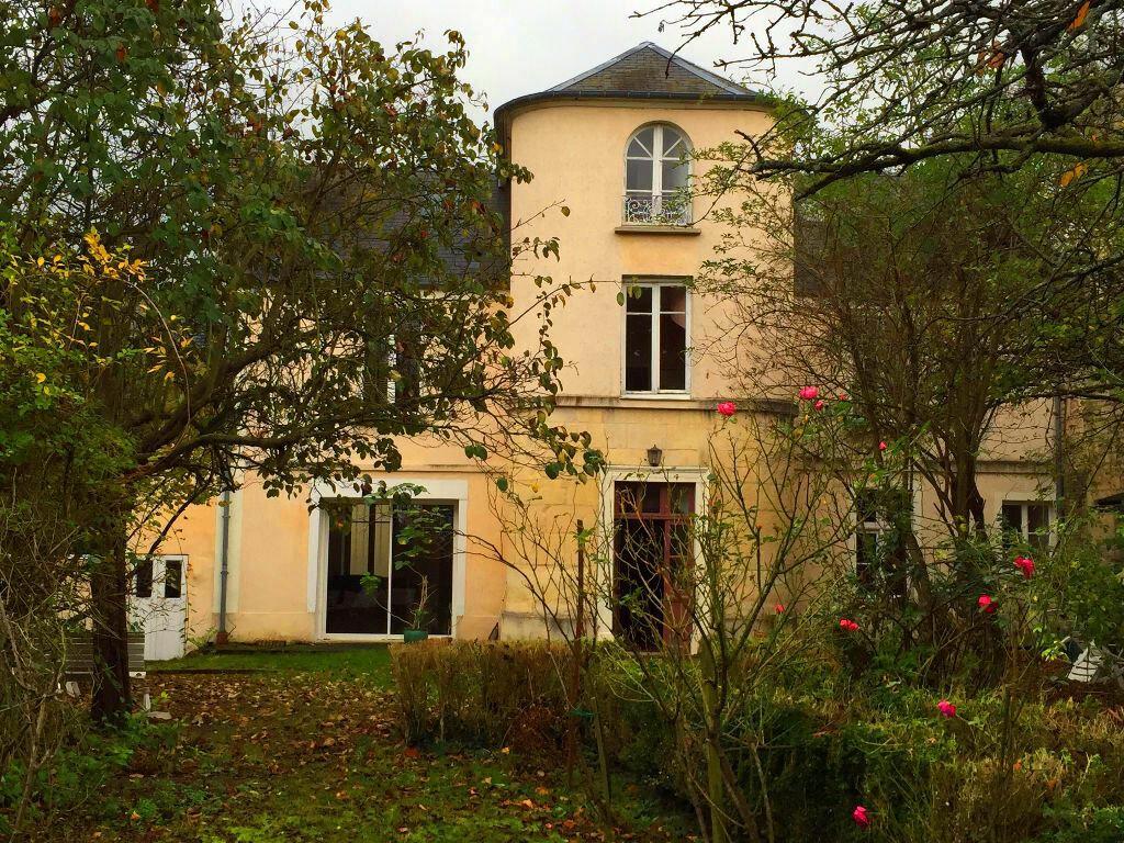 Achat Maison 7 pièces à Caen - vignette-1