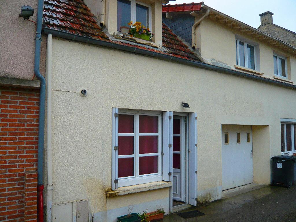 Achat Maison 3 pièces à Luc-sur-Mer - vignette-1