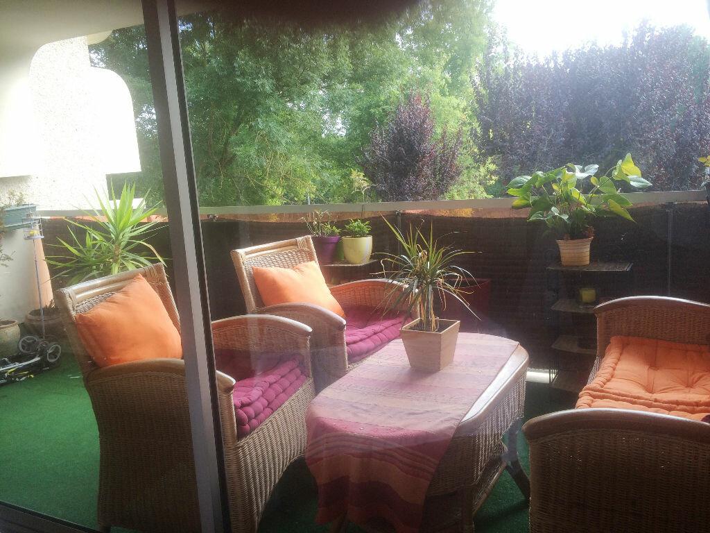 Achat Appartement 3 pièces à Caen - vignette-3