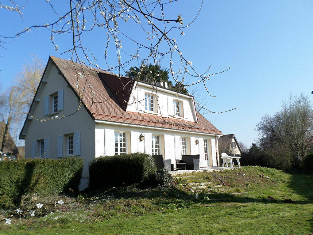 Achat Maison 7 pièces à Villons-les-Buissons - vignette-1