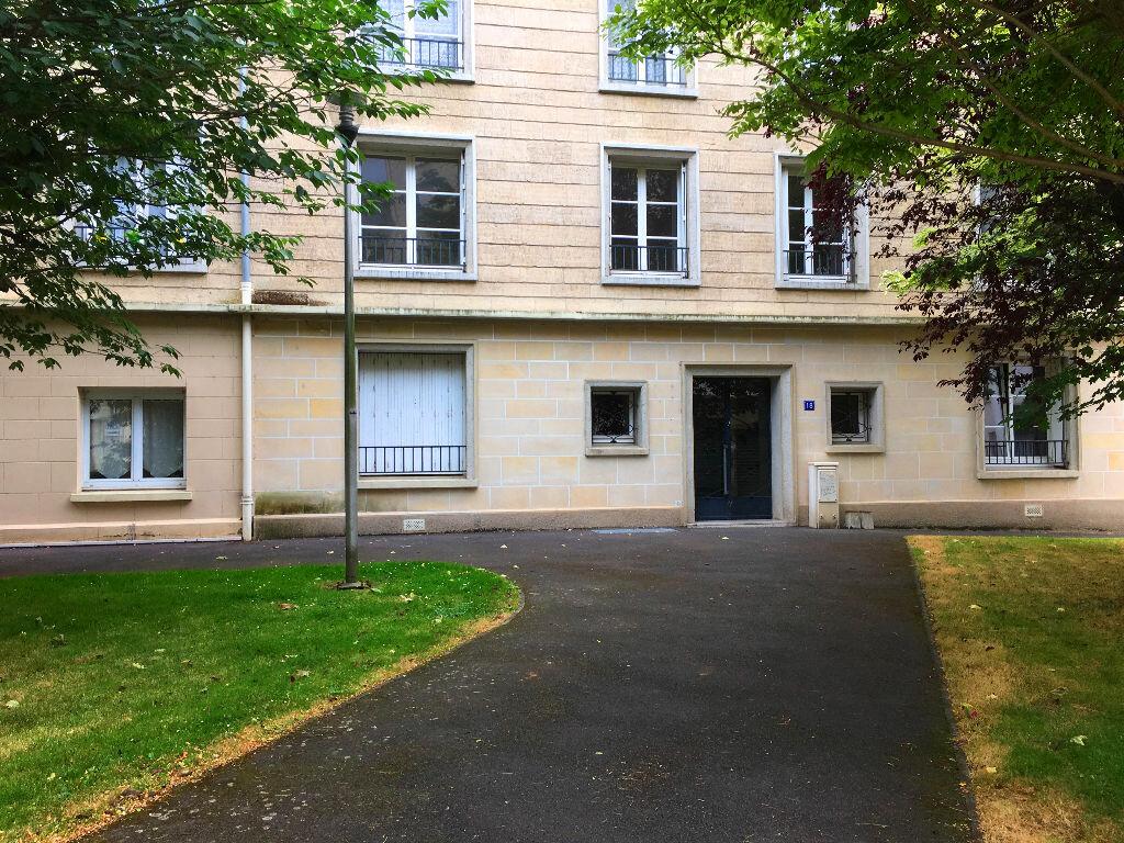 Achat Appartement 2 pièces à Caen - vignette-1