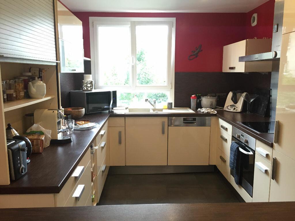 Achat Appartement 6 pièces à Caen - vignette-2