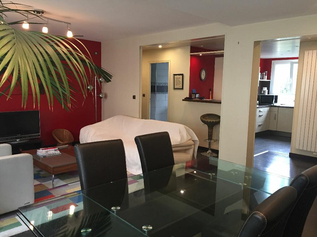Achat Appartement 4 pièces à Caen - vignette-1
