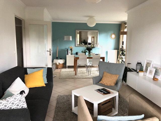 Achat Appartement 5 pièces à Margency - vignette-1