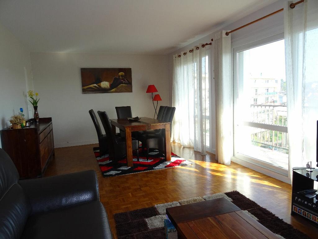 Achat Appartement 4 pièces à Eaubonne - vignette-1