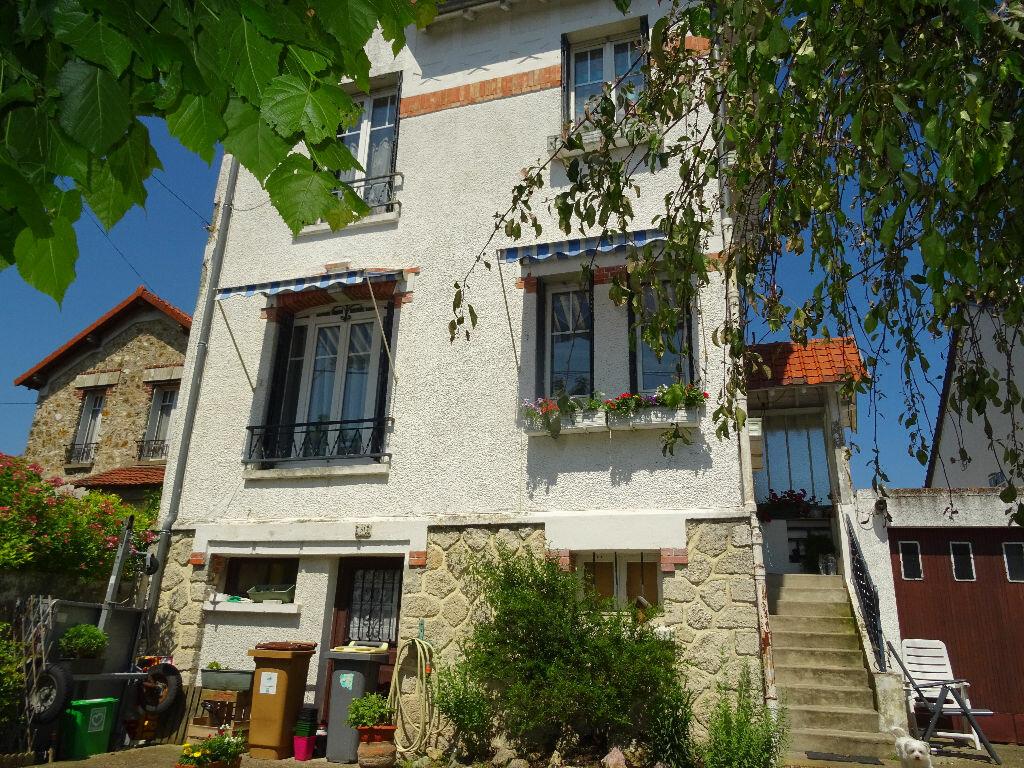 Achat Maison 4 pièces à Eaubonne - vignette-1