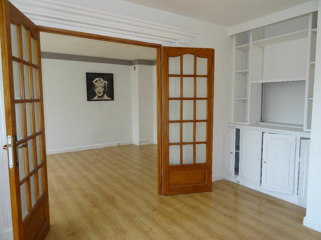 Achat Appartement 5 pièces à Eaubonne - vignette-1