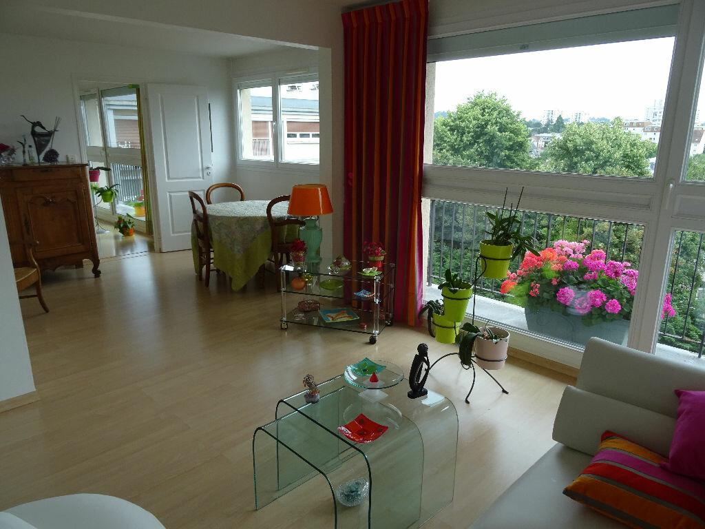 Achat Appartement 6 pièces à Eaubonne - vignette-1