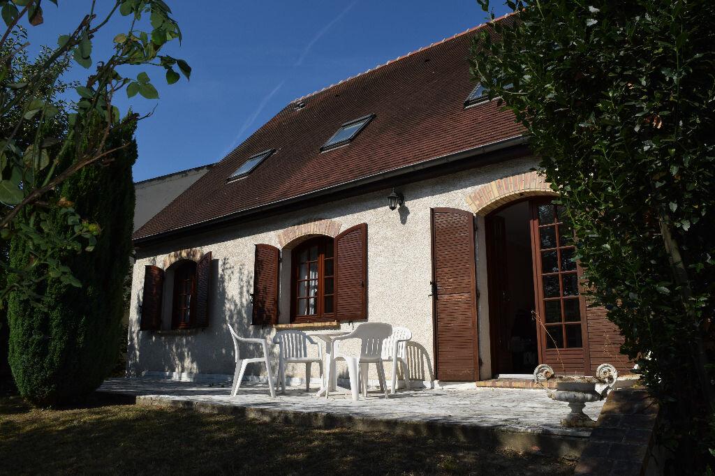 Achat Maison 7 pièces à Eaubonne - vignette-1
