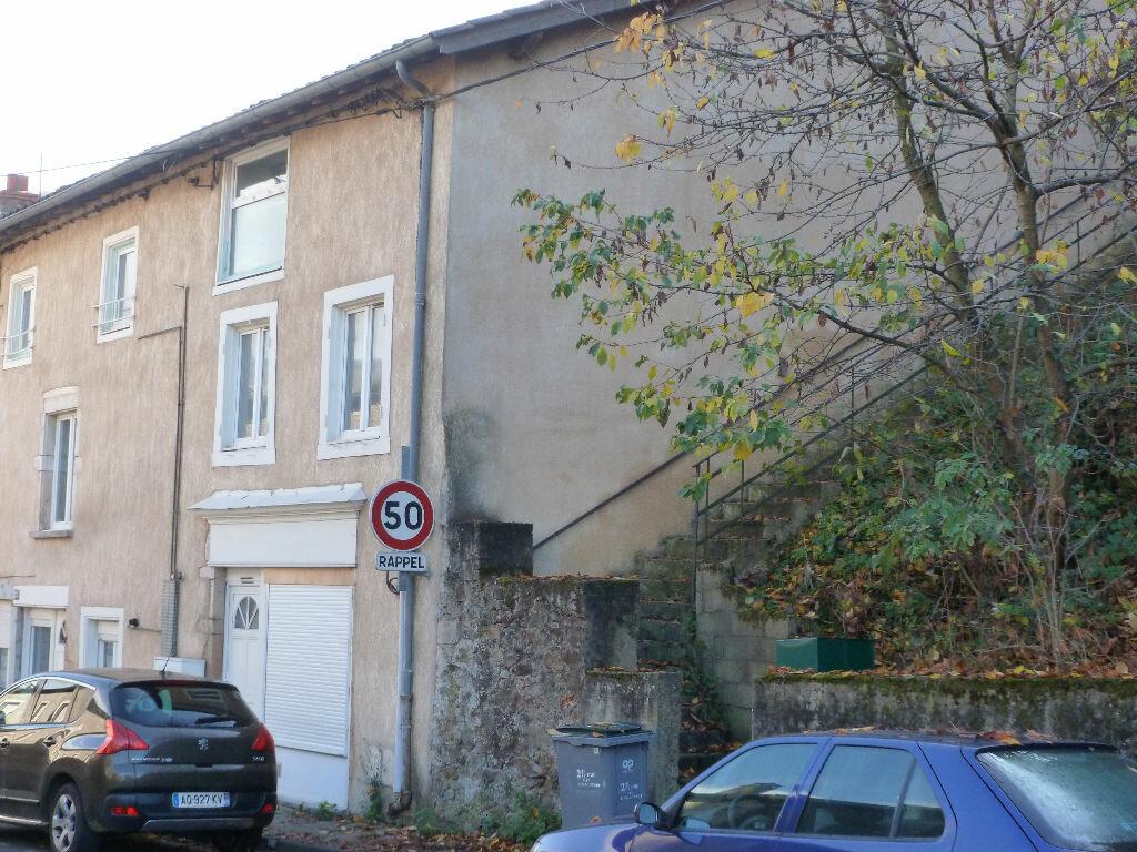 Achat Appartement 3 pièces à Belleville - vignette-1