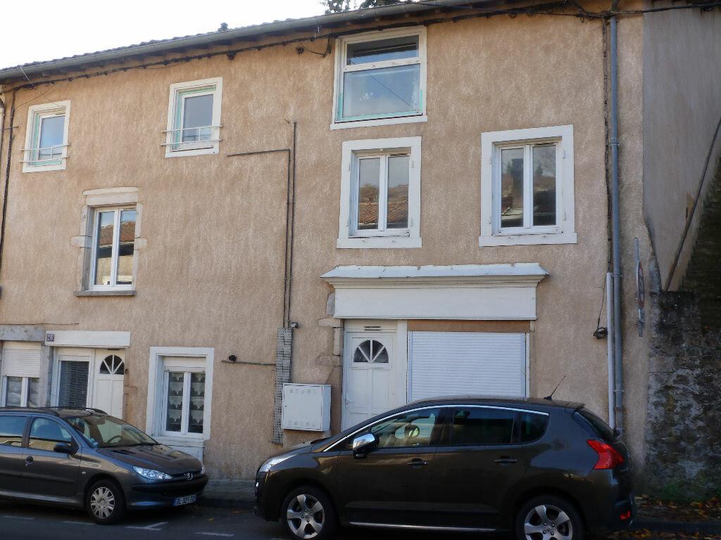 Achat Appartement 4 pièces à Belleville - vignette-1