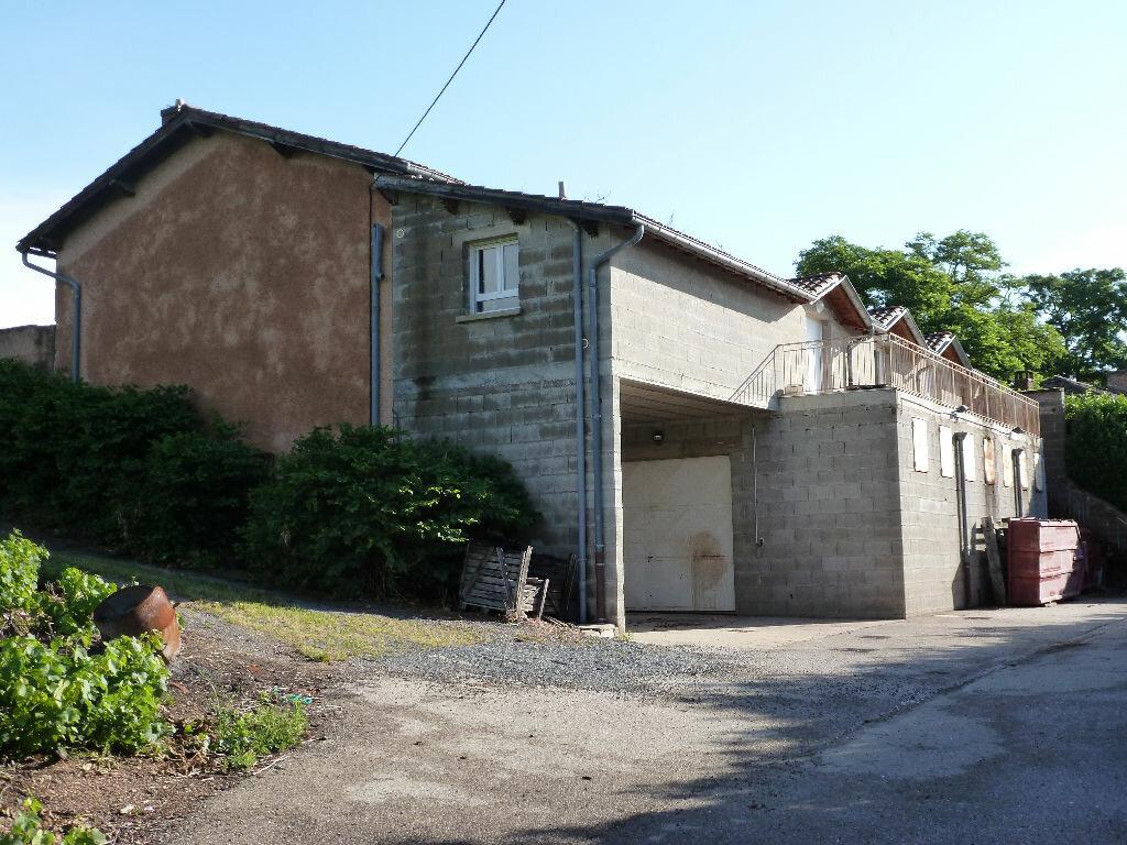 Achat Maison 8 pièces à Saint-Étienne-la-Varenne - vignette-1