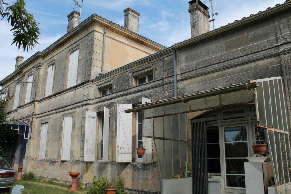 Achat Maison 7 pièces à Saint-Christoly-de-Blaye - vignette-2