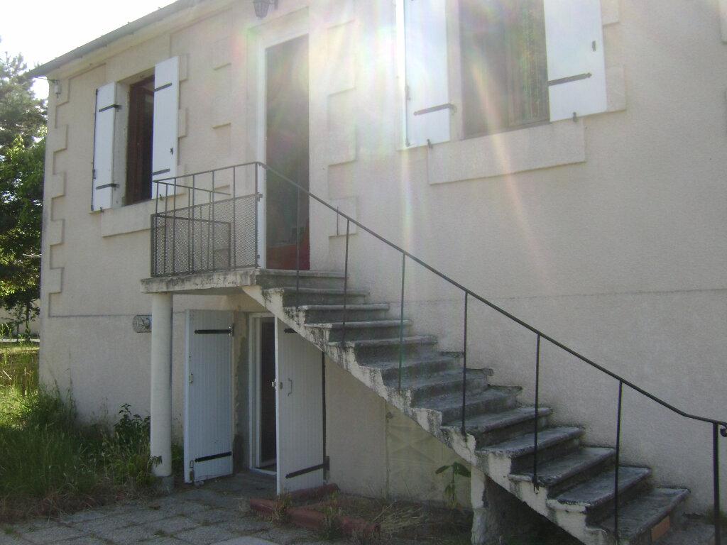 Achat Maison 4 pièces à Saint-Mariens - vignette-1