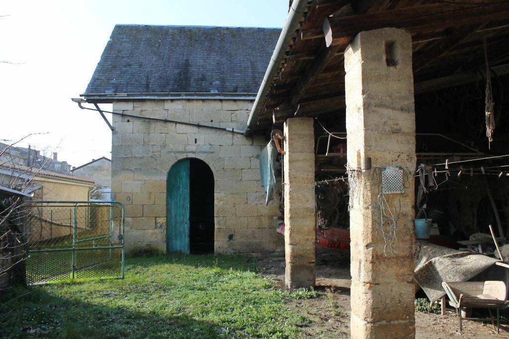 Achat Maison 5 pièces à Saint-André-de-Cubzac - vignette-1