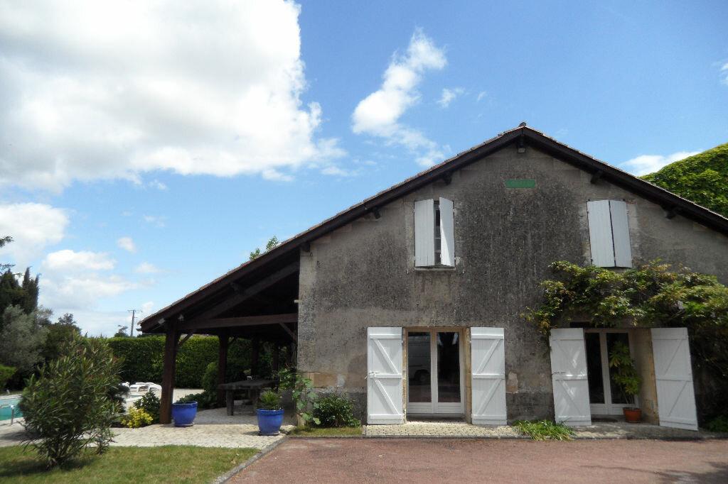 Achat Maison 10 pièces à La Lande-de-Fronsac - vignette-1