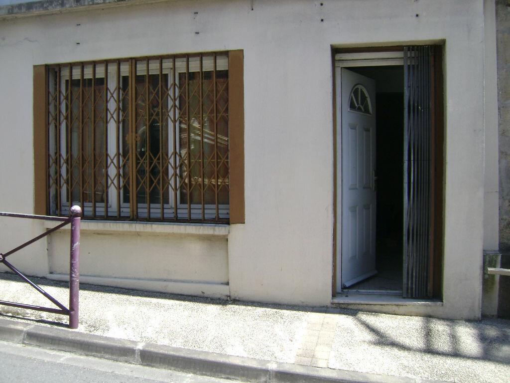 Achat Appartement 2 pièces à Saint-Savin - vignette-1