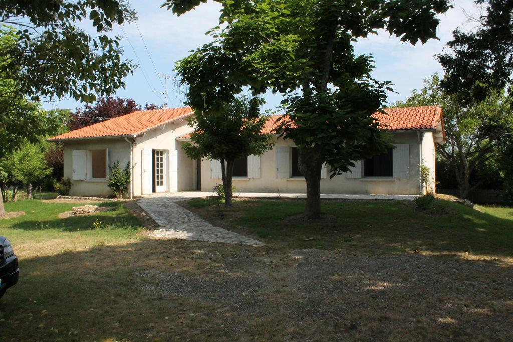 Achat Maison 6 pièces à Cubzac-les-Ponts - vignette-1