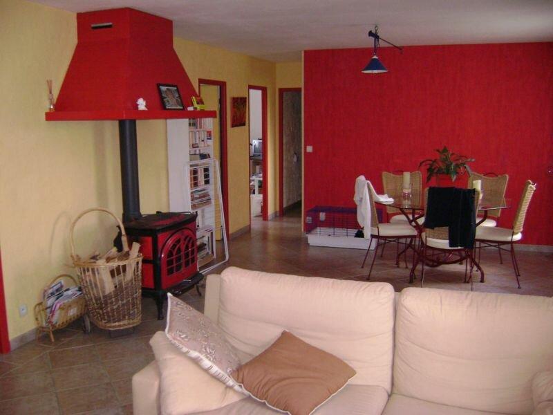 Achat Maison 4 pièces à La Lande-de-Fronsac - vignette-5