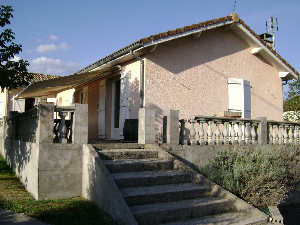Achat Maison 5 pièces à La Lande-de-Fronsac - vignette-1