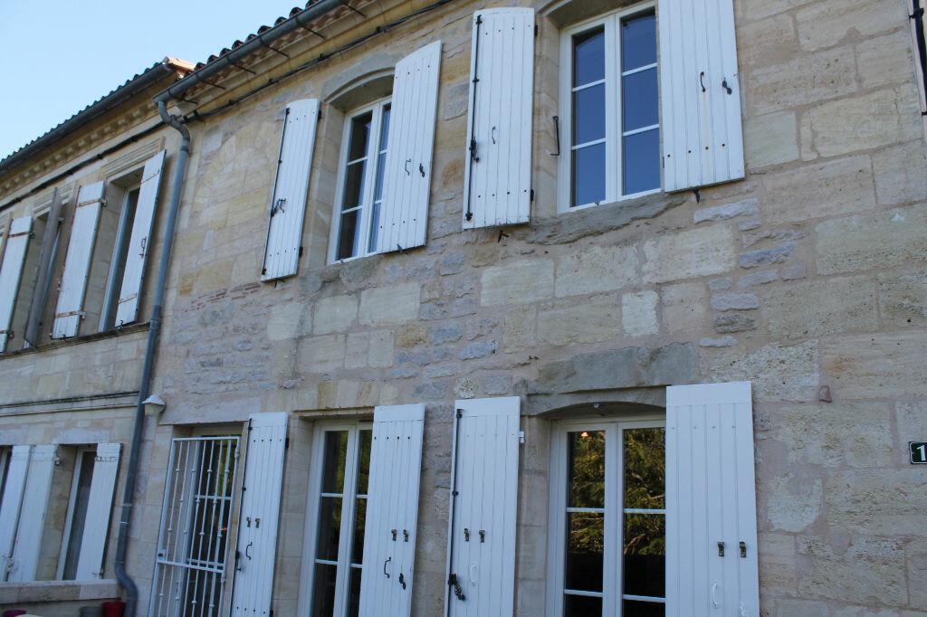 Achat Maison 6 pièces à Plassac - vignette-1