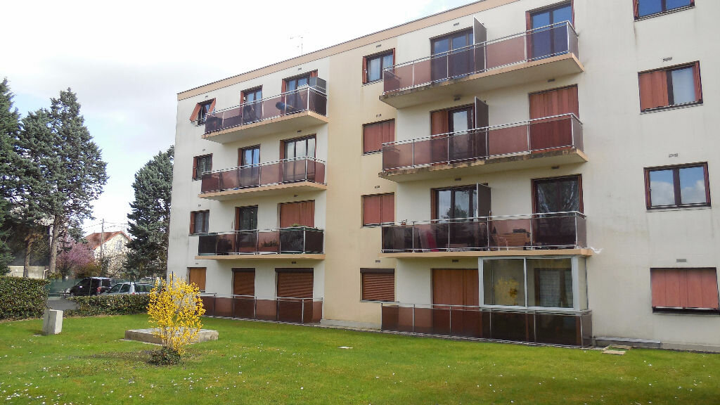Achat Appartement 3 pièces à Villeparisis - vignette-3