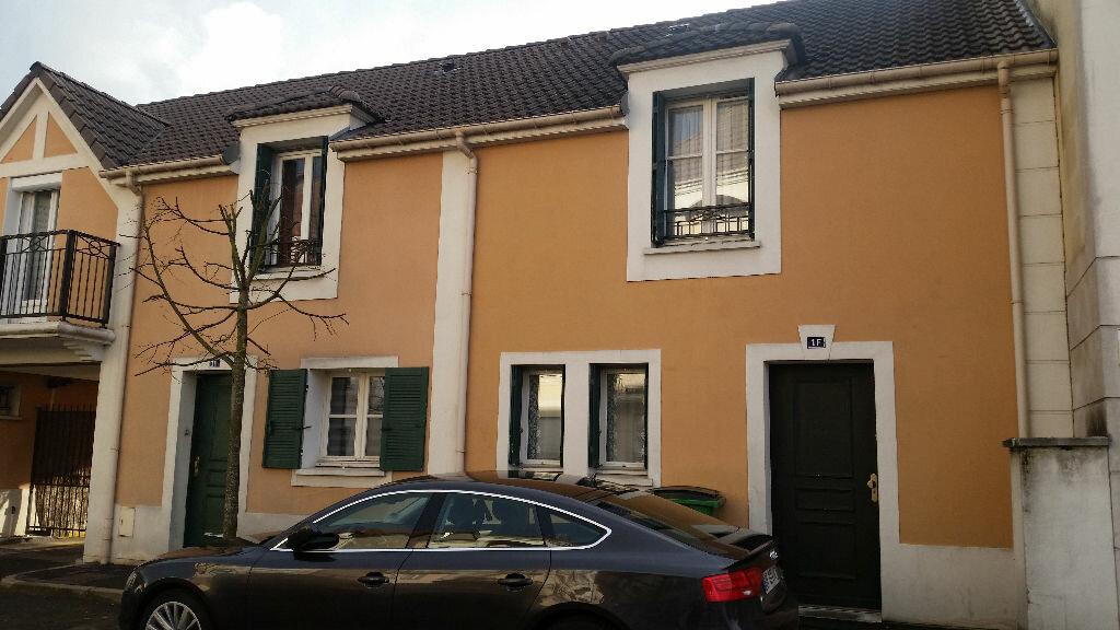 Achat Maison 4 pièces à Villeparisis - vignette-1