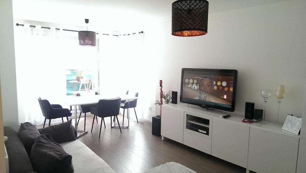 Achat Appartement 3 pièces à Dammartin-en-Goële - vignette-1