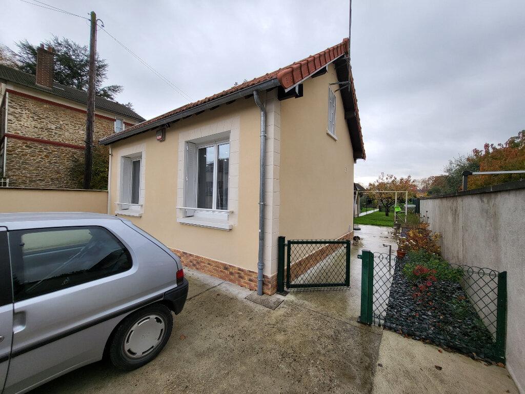 Achat Maison 3 pièces à Villeparisis - vignette-1