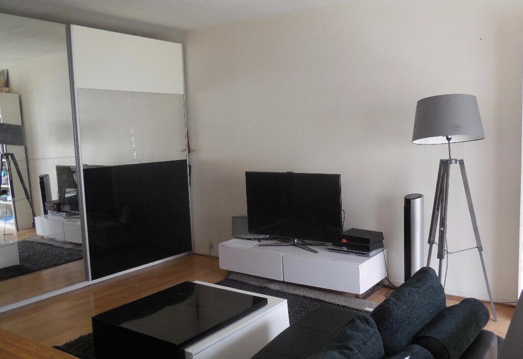 Achat Appartement 3 pièces à Villeparisis - vignette-1