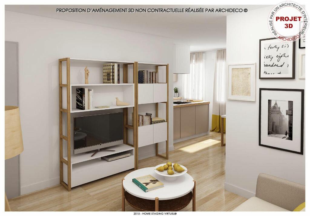 Achat Appartement 1 pièce à Biscarrosse - vignette-1