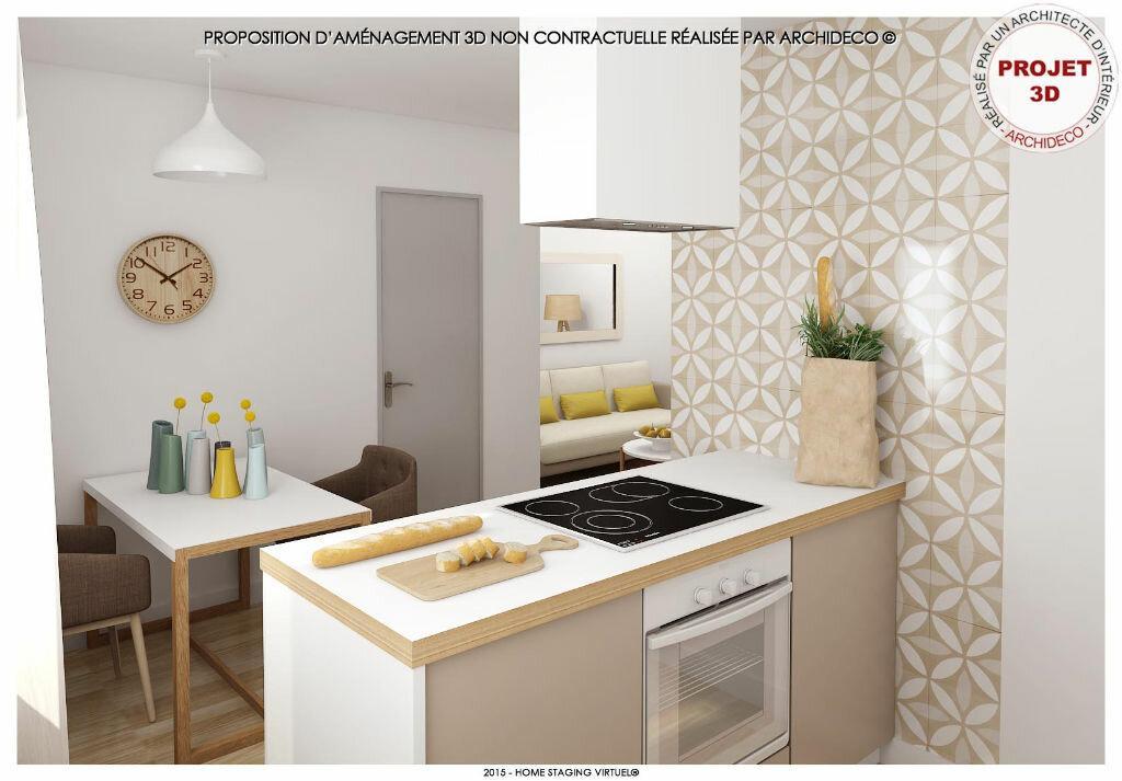 Achat Appartement 1 pièce à Biscarrosse - vignette-4