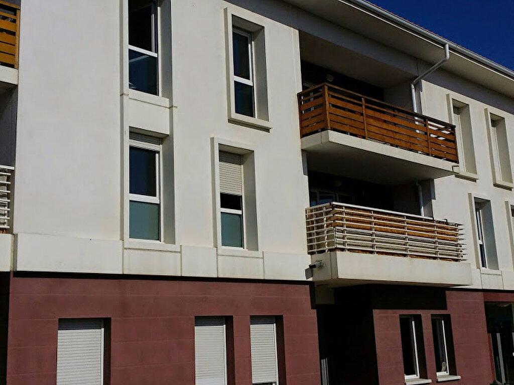 Achat Appartement 1 pièce à Biscarrosse - vignette-9