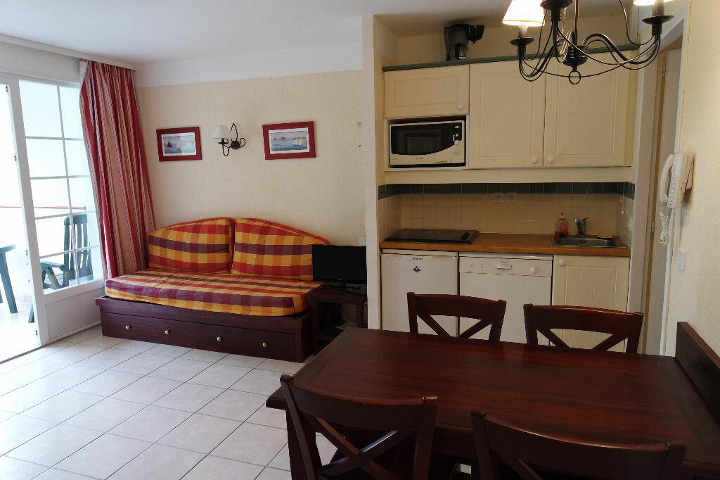 Achat Appartement 2 pièces à Biscarrosse - vignette-2