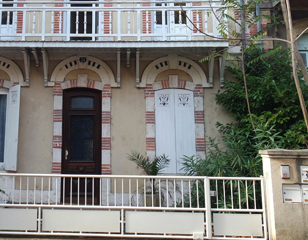 Achat Appartement 1 pièce à Arcachon - vignette-1