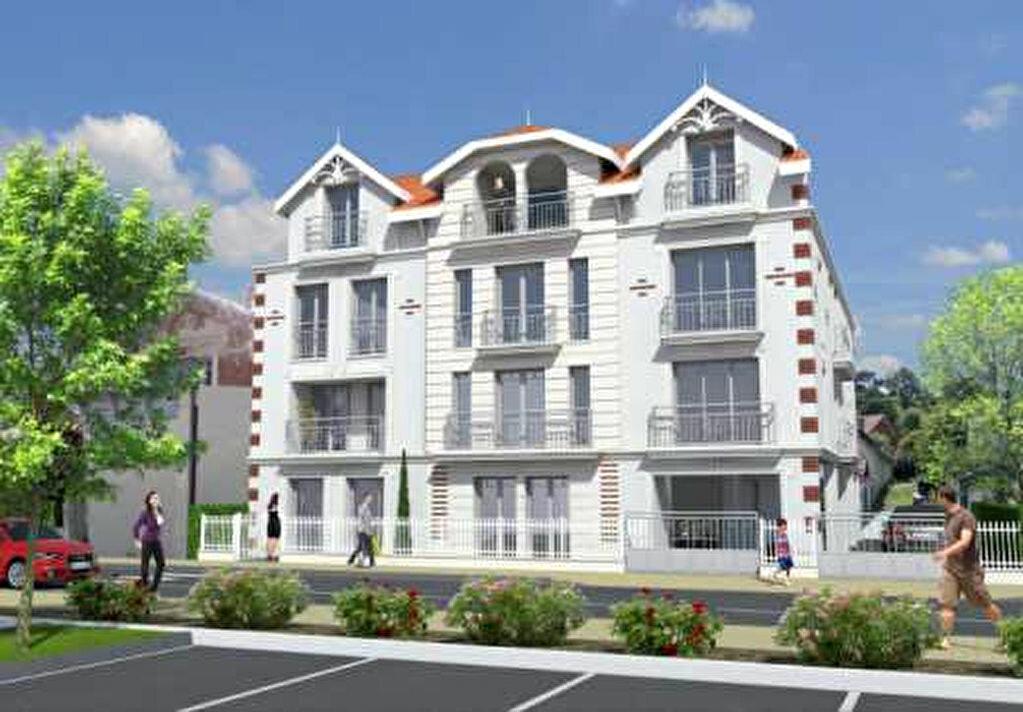 Achat Appartement 2 pièces à Arcachon - vignette-1