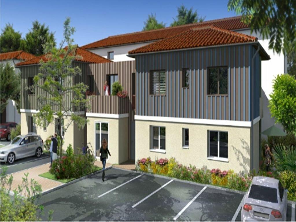 Achat Appartement 2 pièces à Le Teich - vignette-1