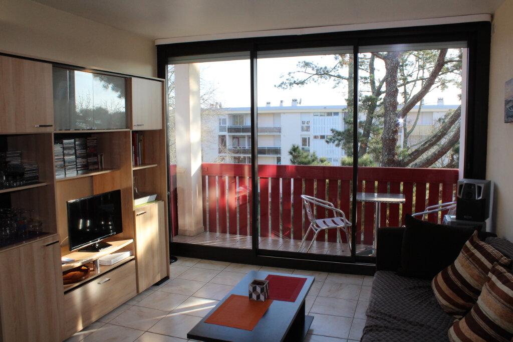 Achat Appartement 3 pièces à Biscarrosse - vignette-1