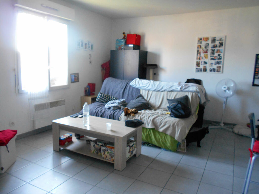 Achat Appartement 1 pièce à Mios - vignette-2