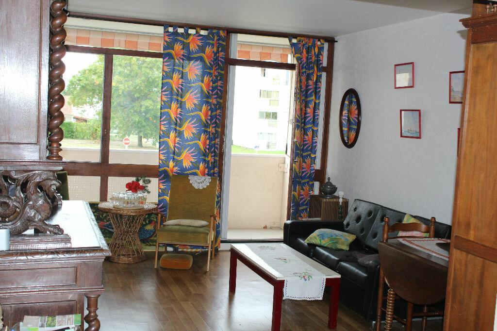 Achat Appartement 4 pièces à Biscarrosse - vignette-1