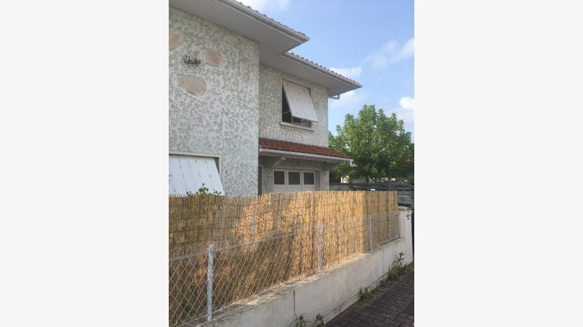 Location Maison 6 pièces à Arcachon - vignette-1