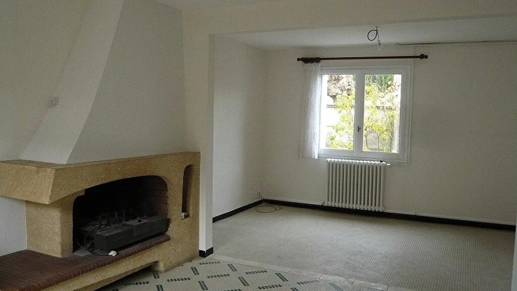 Location Maison 6 pièces à Arcachon - vignette-6