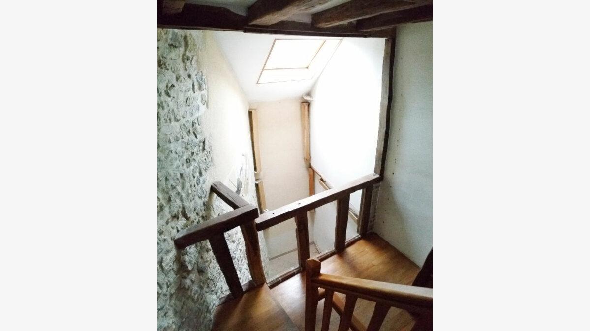 Achat Maison 3 pièces à Compiègne - vignette-1
