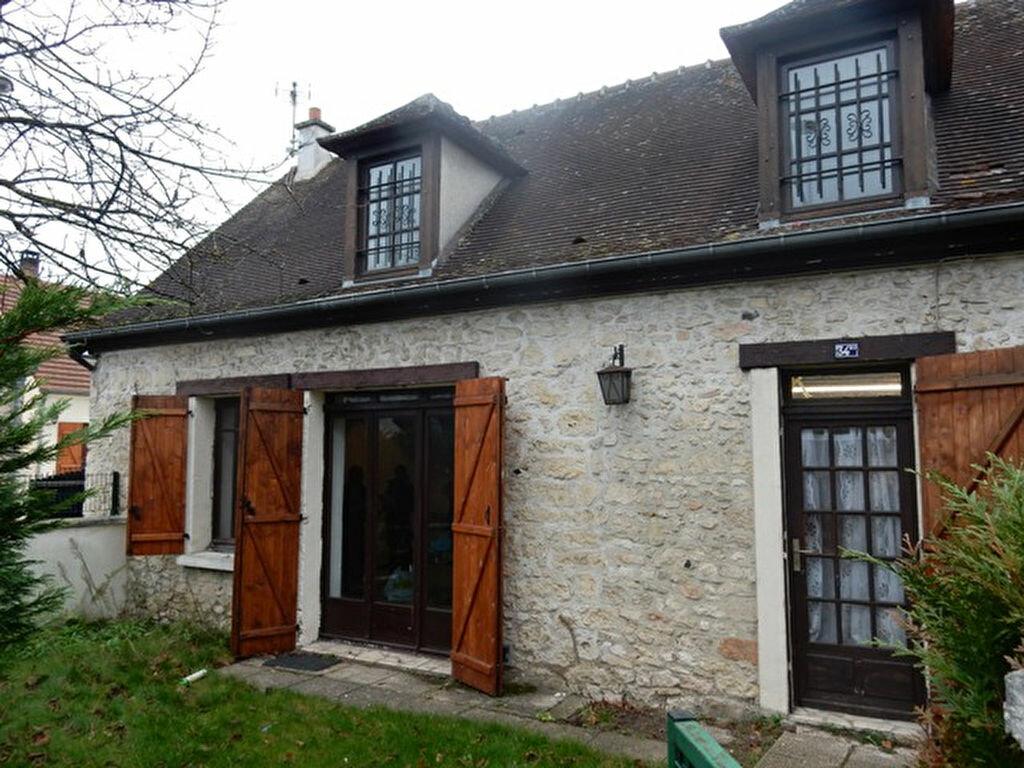 Achat Maison 6 pièces à Compiègne - vignette-1
