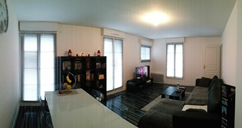 Achat Appartement 3 pièces à Compiègne - vignette-2