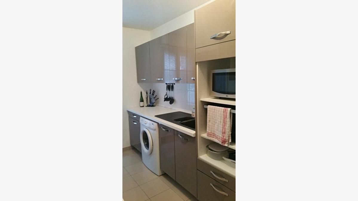 Achat Appartement 3 pièces à Compiègne - vignette-3