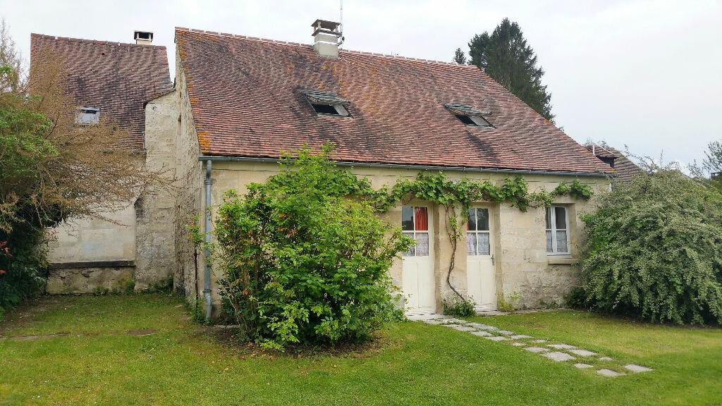 Location Maison 2 pièces à Saint-Jean-aux-Bois - vignette-1